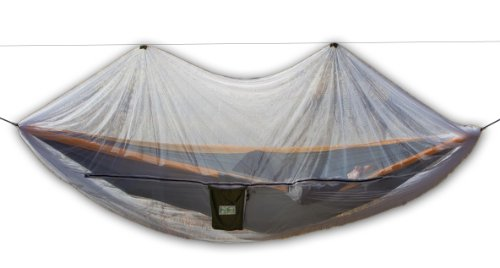 Trek Light Gear Bug Free Hammock Shield Universal Rv