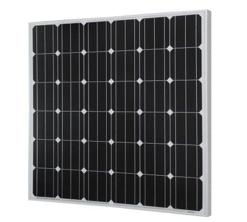 Renogy 150 Watt 12 Volt Monocrystalline Solar Panel Rv